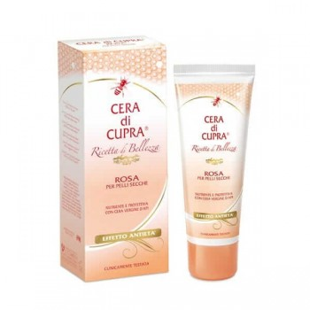 Cera di Cupra - intenzivní výživný a ochranný krém pro suchou pleť ROSA 75 ml CERA di CUPRA - 1