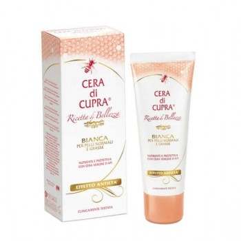 Cera di Cupra - intenzivní výživný krém pro normální pleť BIANCA 75 ml CERA di CUPRA - 1