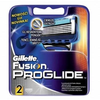 Gillette Fusion ProGlide Manual náhradní hlavice 2 ks Gillette - 1