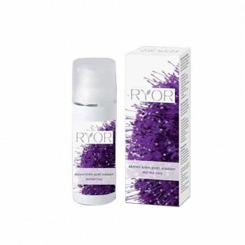 Ryor Ryoherba Aktivní krém proti vráskám 50 ml RYOR - 1