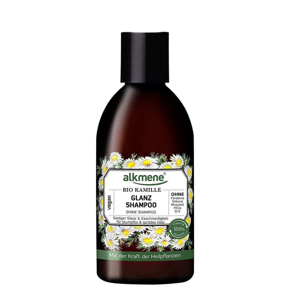 Alkmene - BIO heřmánkový šampon pro lesk vlasů 250 ml Alkmene   Přírodní kosmetika - 1