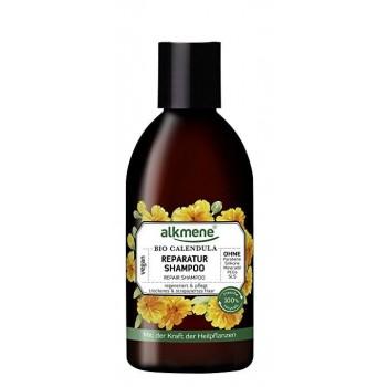 Alkmene - BIO šampon z měsíčku lékařského pro suché a poškozené vlasy 250 ml Alkmene | Přírodní kosmetika - 1