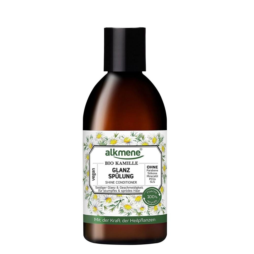 Alkmene - BIO heřmánkový kondicionér pro lesk vlasů 250 ml Alkmene   Přírodní kosmetika - 1