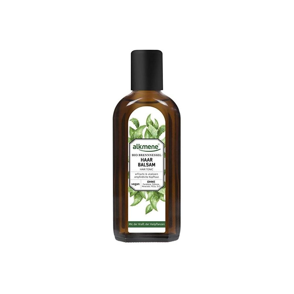 Alkmene - BIO kopřivový balzám na vlasy pro citlivou pokožku 250 ml Alkmene   Přírodní kosmetika - 1