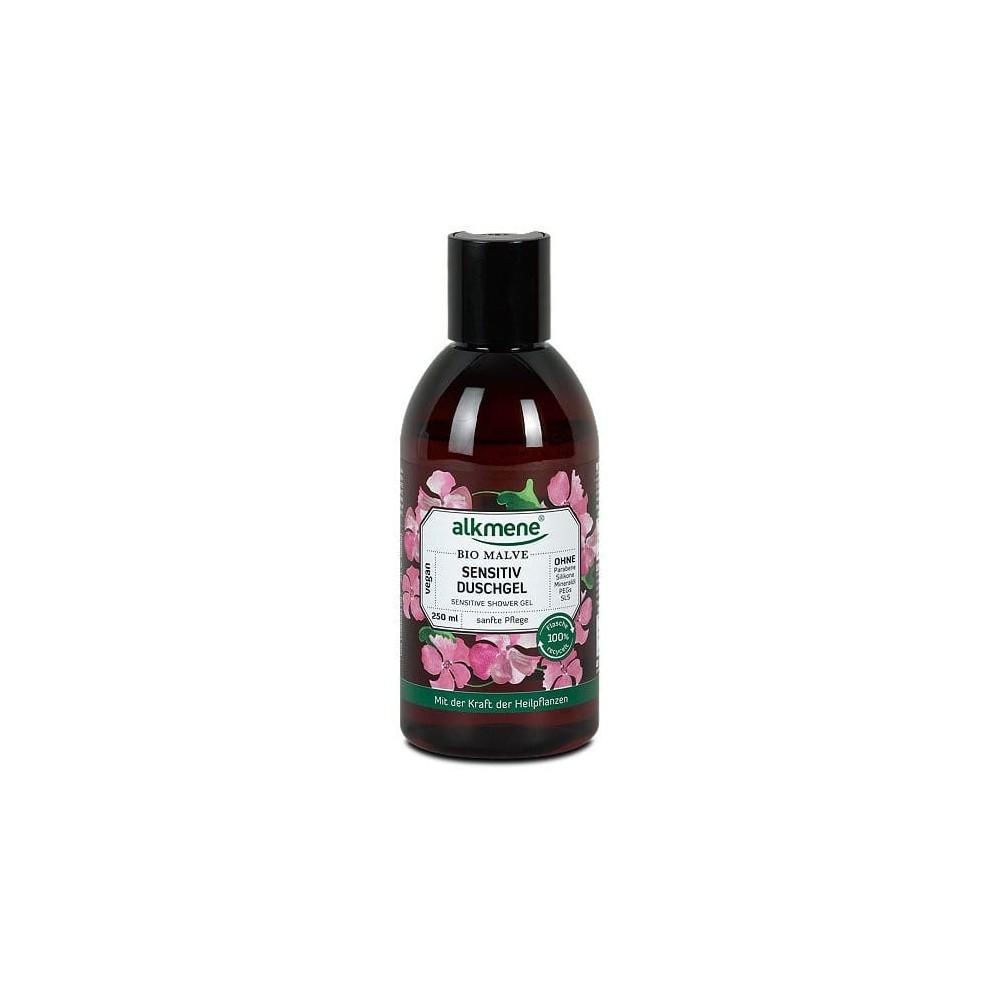 Alkmene - BIO slézové jemný tišící sprchový gel 250 ml Alkmene | Přírodní kosmetika - 1