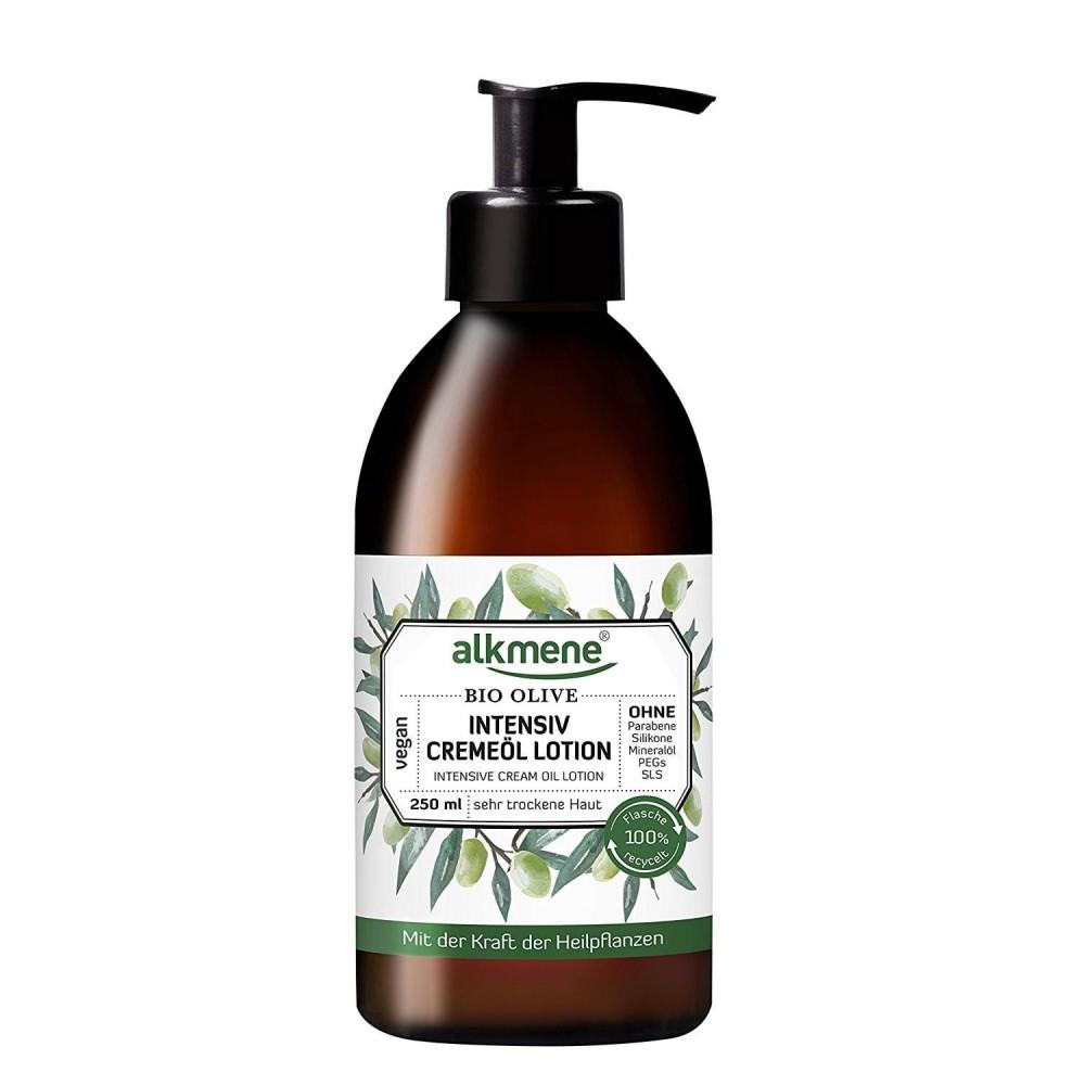 Alkmene - BIO olivové intenzivně krémové olejové mléko 250 ml Alkmene | Přírodní kosmetika - 1