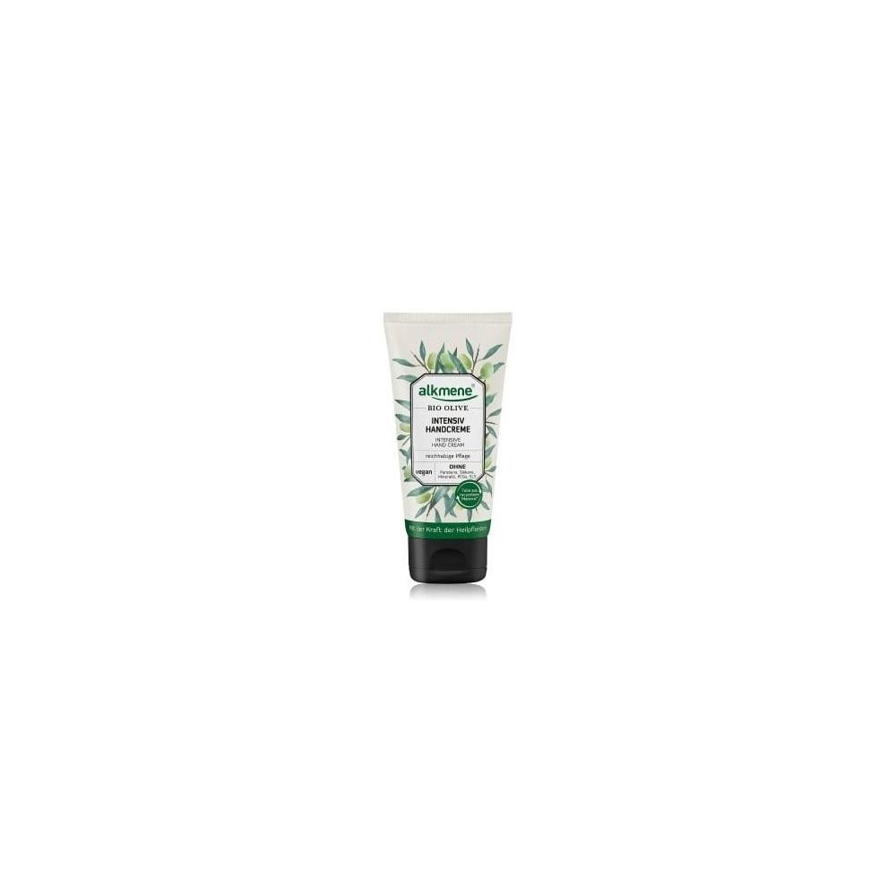 Alkmene - BIO olivový intenzivní krém na ruce 75 ml Alkmene   Přírodní kosmetika - 1