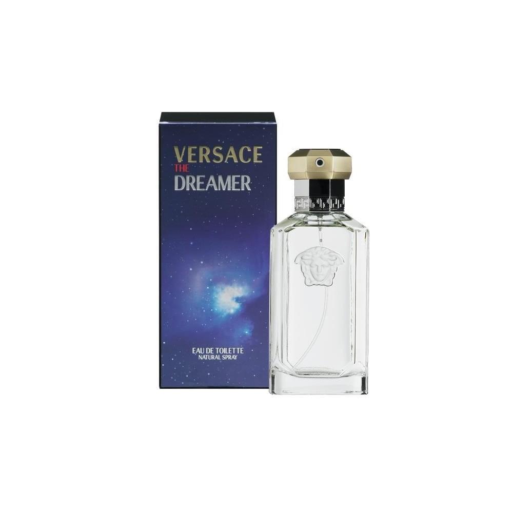 Versace The Dreamer toaletní voda pánská 50 ml  - 1