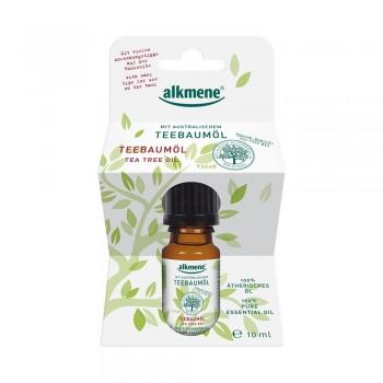 Alkmene Tea Tree oil - 100 % čistý éterický olej 10ml Alkmene | Přírodní kosmetika - 1