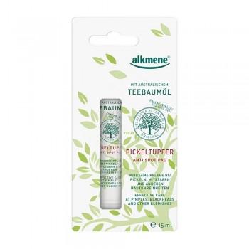 Alkmene Tea Tree oil - tyčinka na akné 15 ml Alkmene | Přírodní kosmetika - 2