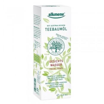 Alkmene Tea Tree oil - pleťové tonikum 150 ml Alkmene | Přírodní kosmetika - 2