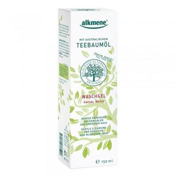 Alkmene Tea Tree oil - čisticí gel 150 ml Alkmene   Přírodní kosmetika - 1