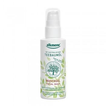 Alkmene Tea Tree oil - čisticí gel 150 ml Alkmene | Přírodní kosmetika - 2
