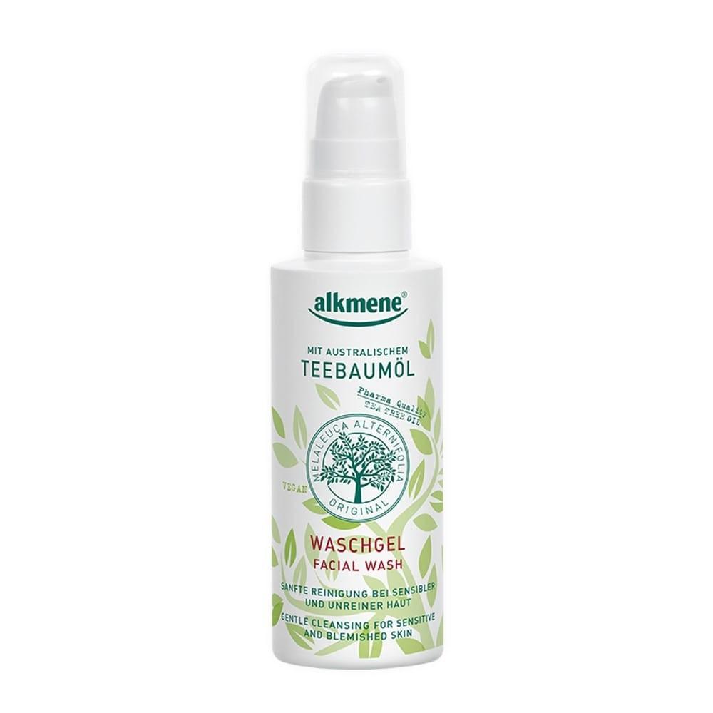 Alkmene Tea Tree oil - čisticí gel 150 ml Alkmene   Přírodní kosmetika - 2