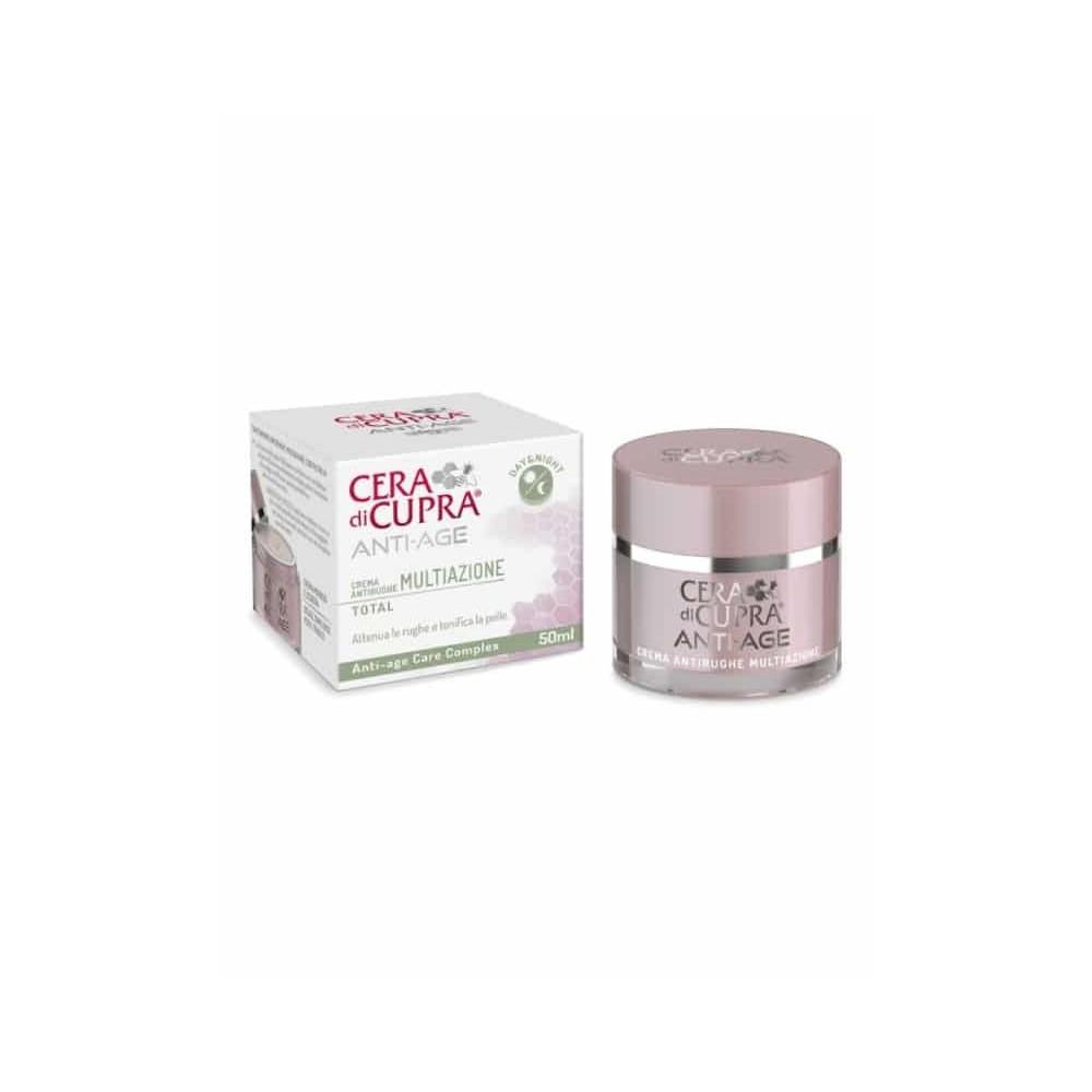 Cera di Cupra - výživný krém proti vráskám den a noc 50 ml CERA di CUPRA - 1
