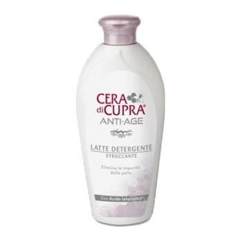 Cera di Cupra - čisticí a odličovací pleťové mléko proti vráskám 200 ml CERA di CUPRA - 1