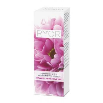 Ryor Ryamar hydratační krém s amarantovým olejem 50 ml RYOR - 1