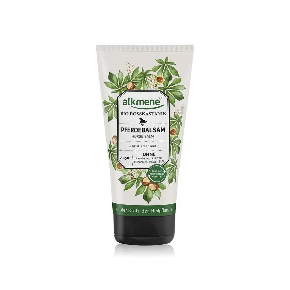 Alkmene - Bio Koňská mast 150 ml Alkmene   Přírodní kosmetika - 1
