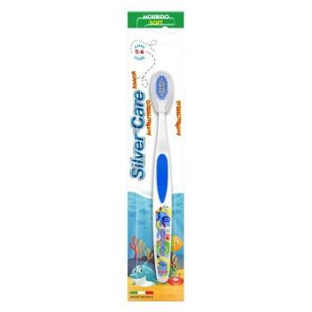 SilverCare zubní kartáček dětská 2-6 let SilverCare - 1