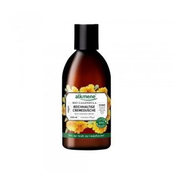 Alkmene BIO krémový sprchový gel měsíčkem lékařským 250 ml Alkmene | Přírodní kosmetika - 1