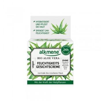 Alkmene - BIO hydratační krém aloe vera 50 ml Alkmene | Přírodní kosmetika - 1