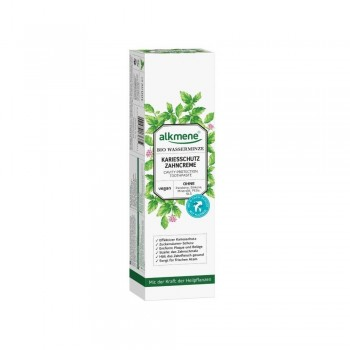 Alkmene zubní pasta s BIO extraktem máty vodní 100 ml Alkmene   Přírodní kosmetika - 1