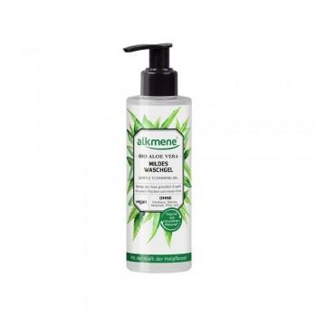 Alkmene - BIO aloe vera jemný čistící pleťový gel 180 ml Alkmene | Přírodní kosmetika - 1