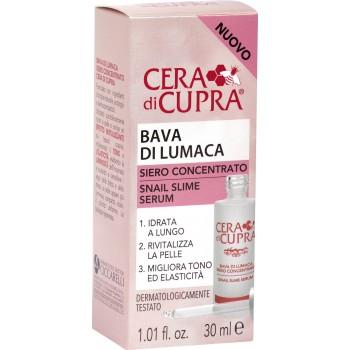 CERA di CUPRA Koncentrované sérum se hlemýždím slizem, kapátko 30ml CERA di CUPRA - 1