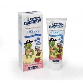 Pasta del Capitano baby +3  75 ml pasta del capitano - 1