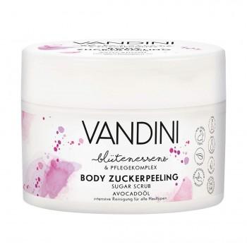 Vandini - Tělový cukrový peeling pro všechny typy pokožky 220 g Aldo Vandini - 2
