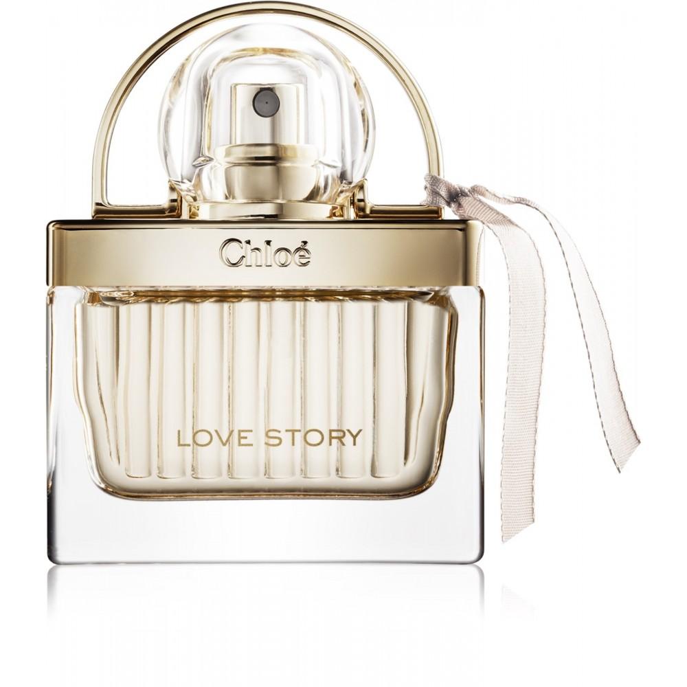 Chloé Love Story parfémovaná voda pro ženy 30 ml  - 1