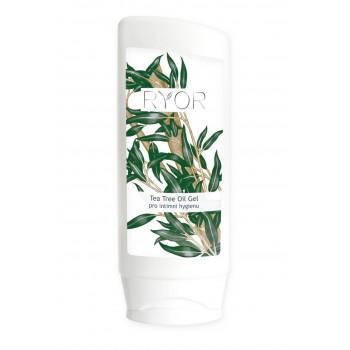 Ryor Tea tree oil gel pro intimní hygienu 200 g RYOR - 1