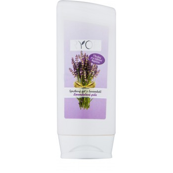 Ryor Levandule sprchový gel 200 ml RYOR - 1