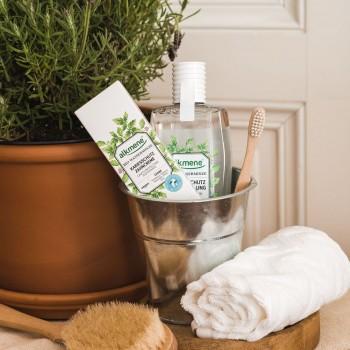 Alkmene Tea Tree oil - ústní voda 500 ml Alkmene | Přírodní kosmetika - 2