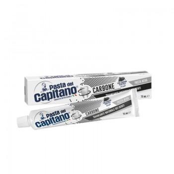 Pasta del Capitano Carbone 100 ml pasta del capitano - 2