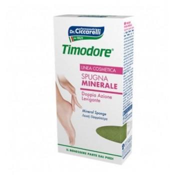 TIMODORE přírodní minerální pemza s dvojím účinkem Timodore - 1
