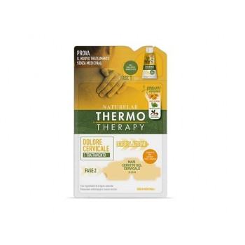 THERMO THERAPY gelový krém a maxi gelová náplast 20x8 cm proti bolestem krční páteře Thermo Therapy - 1